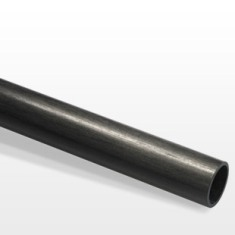 Awa Pultruded Carbon Tube 5mm (D.E.) 3mm (D.I.)