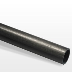 Awa Pultruded Carbon Tube 6mm (D.E.) 4mm (D.I.)