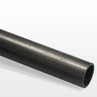 Awa Pultruded Carbon Tube 8mm (D.E.) 6mm (D.I.)