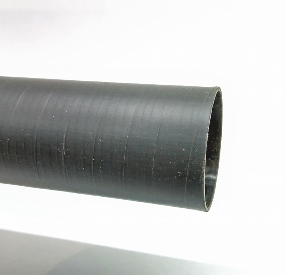Awa Roll Wrapped Carbon Tube 30mm (D.E) 28mm (D.I)