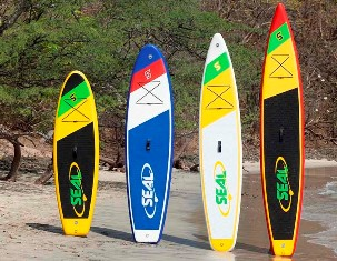 Seal Aero Inflatable Sup Collection