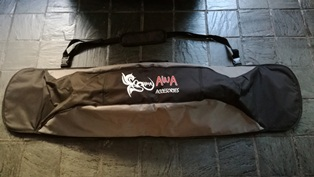 Awa Snowboard Boardbag Pro model