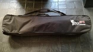 Awa Snwobard Travel Boardbag (ruedas)